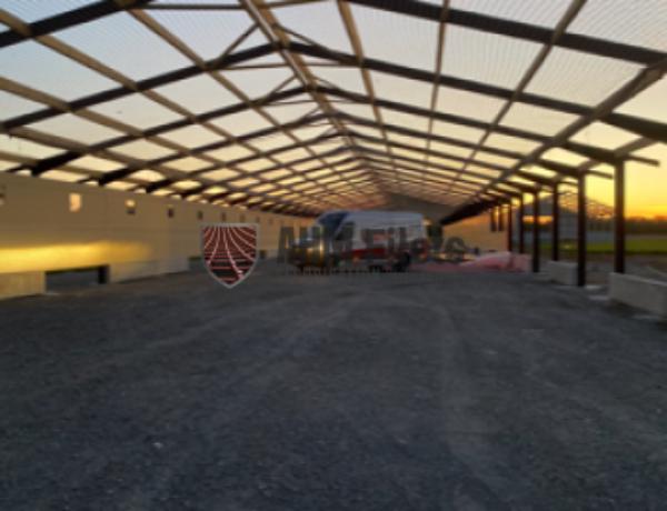 chantier agricole centre